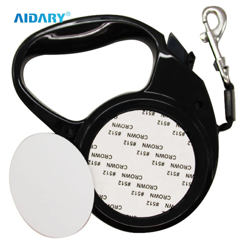 Amazon Hot Products Aidary Sublimtaion Pet Leash