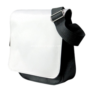 vertical Sublimation Shoulder Bag
