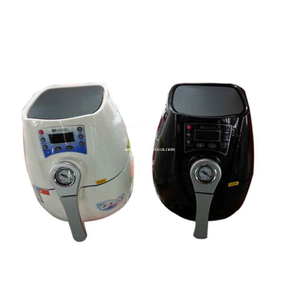 3D Mini Vacuum Sublimation Machine