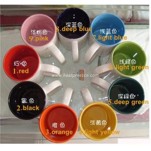 11oz Top Grade Inner Colorful Mug ICMAA