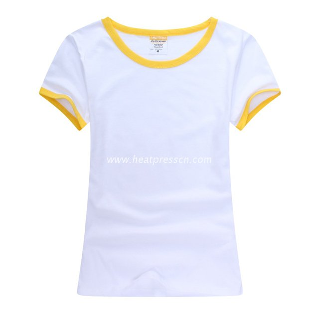 Cotton T-Shirt for Women CT-W1