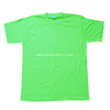 Cotton T-Shirt with Whole Colorful for Child CT-C3