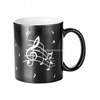11oz Engraving Color Changing Mug (moon And Star)