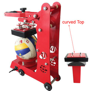 Professional Ball Heat Press Machine BH01
