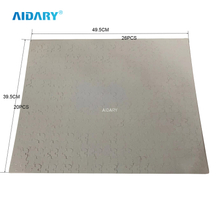 AIDARY Brand Name Big Size 520small Pieces Sublimation Jigsaw Puzzle