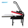 Manual Large Format Easy To Adjust Pressure Drawer Design More Convenient for Tshirt Printing BF01