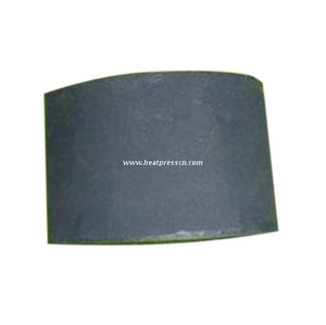 Cap Press Silicon Pad