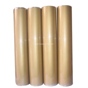 brown Color PU Vinyl Film B04