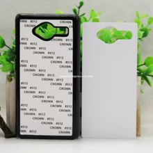 ZTE 3D Sublimation Phone Case
