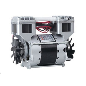 Vacuum Pump For 3D Heat Transfer Machine 3DPM