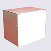 White Package Box for 11oz Sublimation White Mug MPB