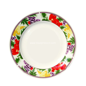 "Sublimation 8"" Lace Plates LP8"