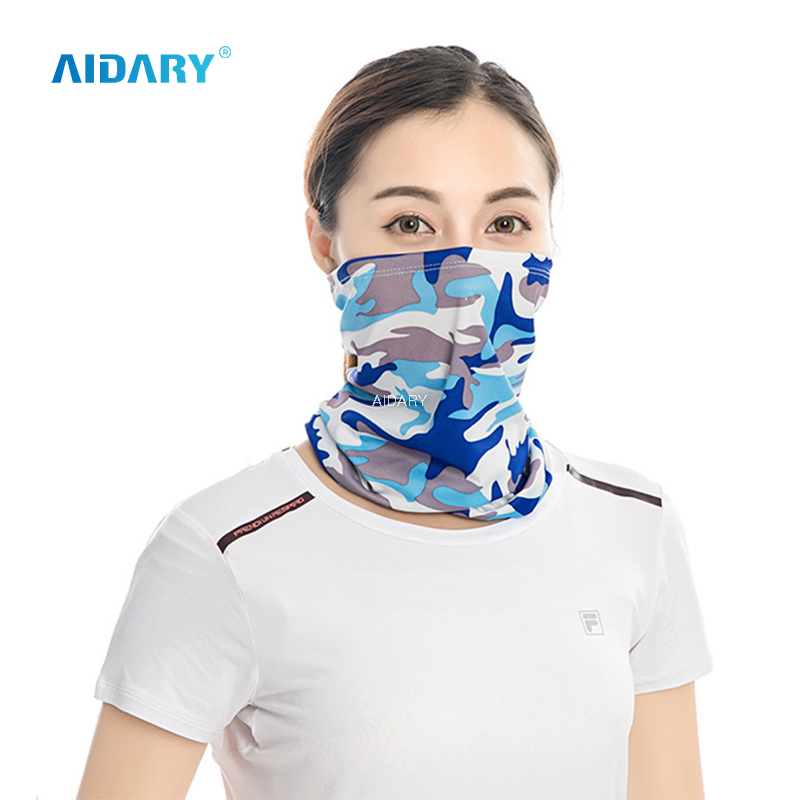 AIDARY Sublimation Polyester Scarf