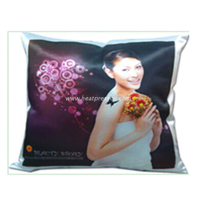 Sublimation Glossy White Pillowcase