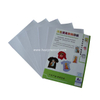 A4 Deep Transfer Paper For Inkjet Printer DTP