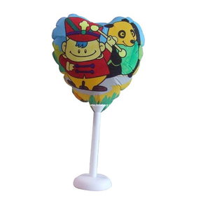 A3 Size Heart Photo Balloon