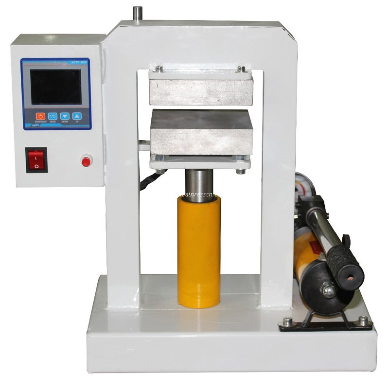 Cannabis Oil Rosin Press