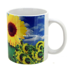 AAA Grade Orac Coating Super White Sublimation Mug