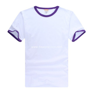 Cotton T-Shirt for Child CT-C1