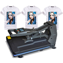 Hydraulic A3 Size Heat Press Machine