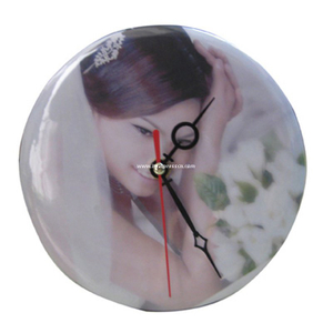 158MM Button Wall Clock