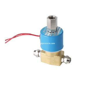 Solenoid Value Of Vacuum Heat Press 3DSV