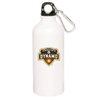 White Aluminum Sublimation Water Bottle 600ml WSC