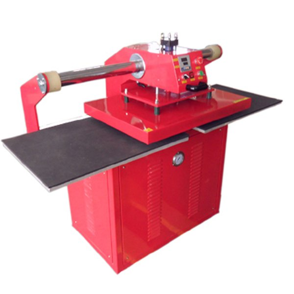 No Need Air Compressor Sublimation Heat Transfer Machine B2-1