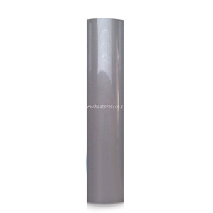 White Matt PVC Film for Heat Transfer A01