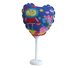 A4 Size Heart Photo Balloon