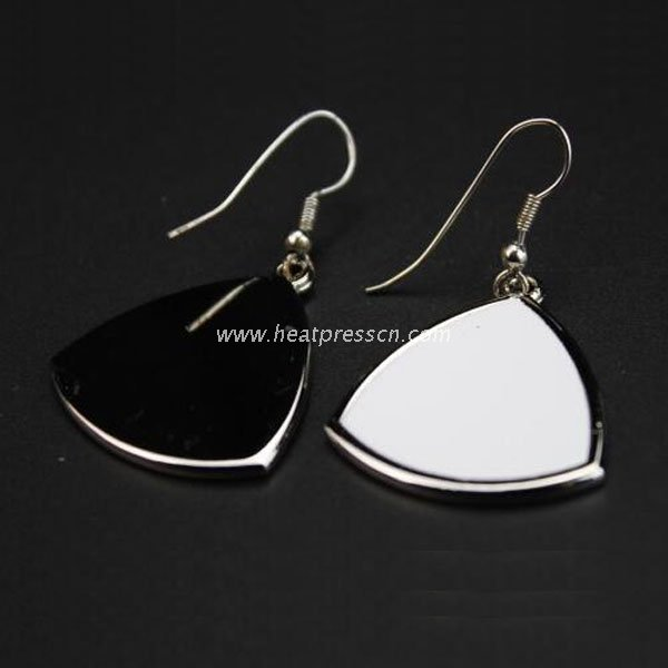 Sublimation Ear Rings