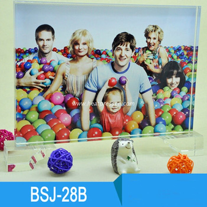 UV Crystal - Horizontal Folding Screen BSJ28B