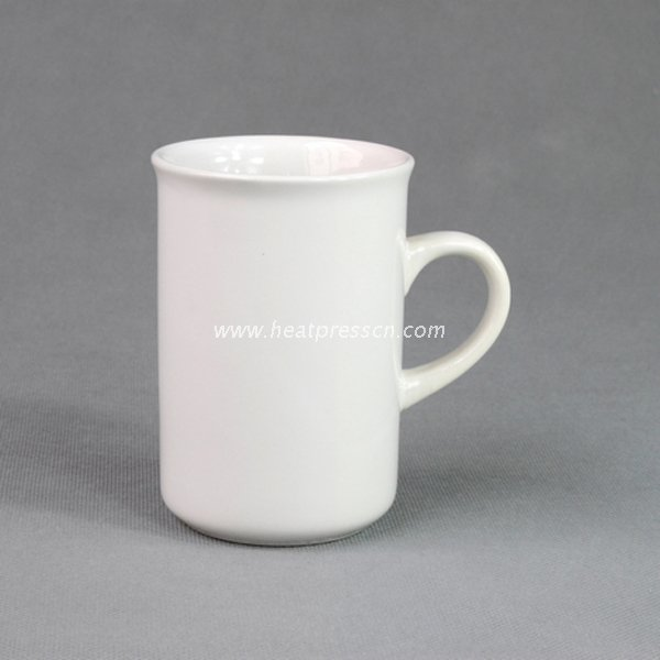 10oz White Photo Mug BM10