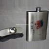 8OZ. Sublimation Stainless Steel Wine Pot WBE