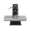 Magnetic Semi-Automatic Open Drawer Type Heat Press Printing H3804C-2