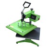 15*15 Swing-away Design Sublimation Heat Transfer Press H3805B