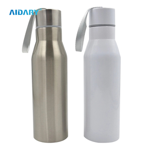 AIDARY Brand Amazon Best Selling Double Wall Vacuum Water Bottle