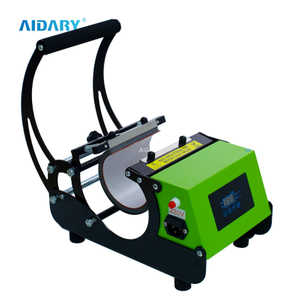 Aidary® Digital Sublimation Mug Cup Heat Press Machine