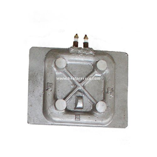 Flat Heating Plate for Heat Press Machine