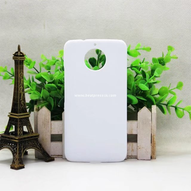 Sublimation phone cover for MOTO