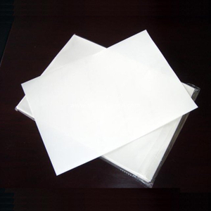 A4 Light Transfer Paper for Ink Jet Printer LTP