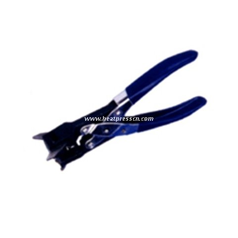 Rectargle Punch Pliers
