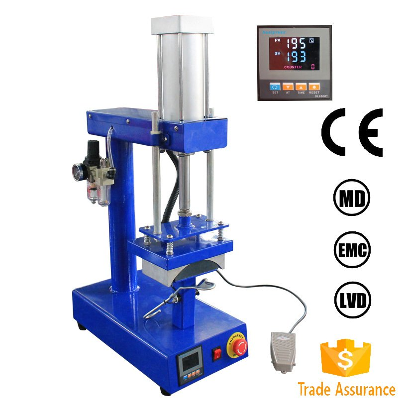 Automatic Operation High Pressure Professional Using Cap Press Machine C815