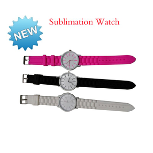 Sublimation Blank Watch