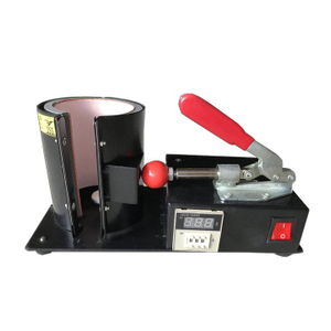Mini Type Sublimation Mug Press Machine M105