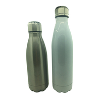 17oz Sublimation Double Walled Vacuum Thermos