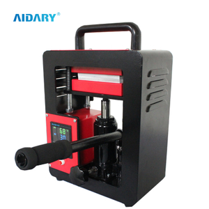 AIDARY 5 Ton Pressure Hydraulic Rosin Press